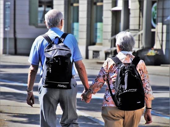 Пенсионный фонд Карелии рассказал, как получить справку о статусе предпенсионера