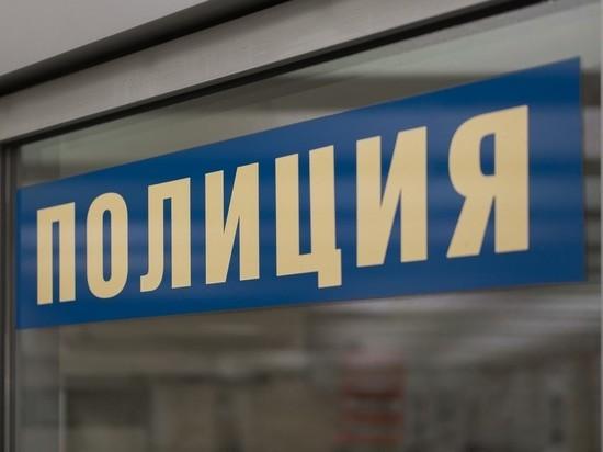 Трое на иномарке украли из супермаркета в Москве флакон шампуня