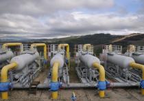 Россия продолжит транзит «голубого топлива» через Украину в 2020 году
