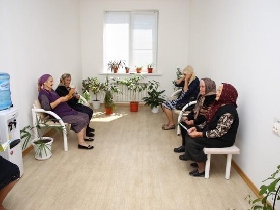 Жителям аула в Карачаево-Черкесии устроили массовый медосмотр
