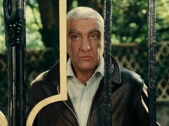 Умер французский актер Шарль Жерар