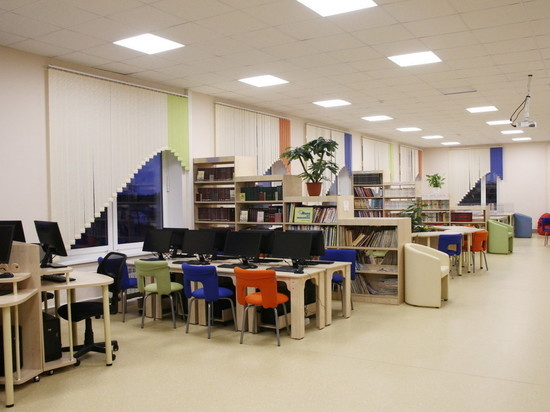 Артур Парфенчиков рассказал о строительстве новой школы в Карелии