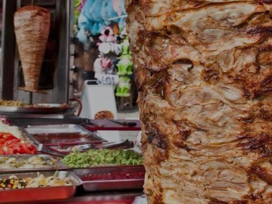 В Тамбове шаурму и чебуреки продавали с сомнительным мясом