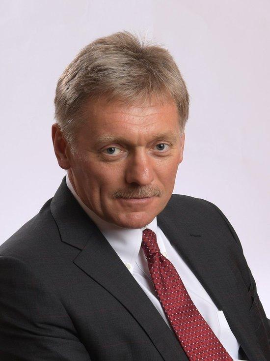 «Кремль не в курсе»: по делу Габышева пресс-секретарь Путина отправил журналистов в МВД Бурятии