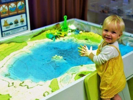 В ХГУ появится уникальный для Хакасии центр развития детей