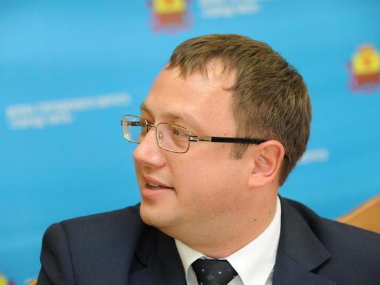 Уволился директор банно-прачечного треста Читы Александр Катушев
