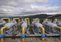 """""""Нафтогаз"""" готовится к остановке транзита российского газа"""