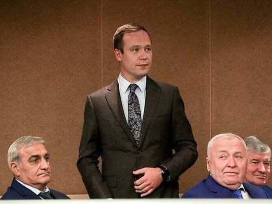 Свердловский депутат Госдумы переходит на работу в Счетную палату