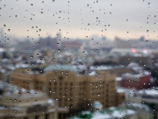 Октябрь в Хакасии будет довольно дождливым