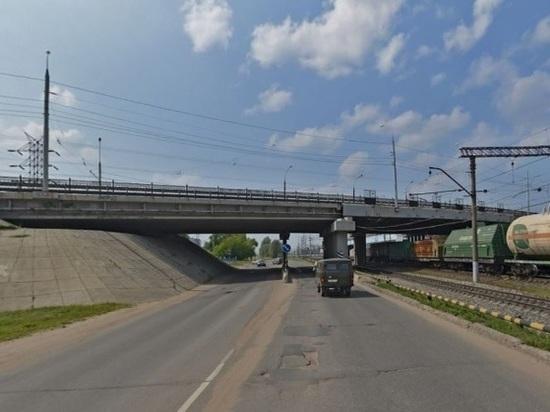 Прокуратура обязала мэрию Ярославля отремонтировать мост на проспекте Октября