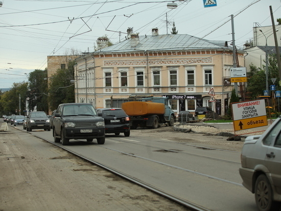 Улица Ильинская может превратиться в IT-квартал