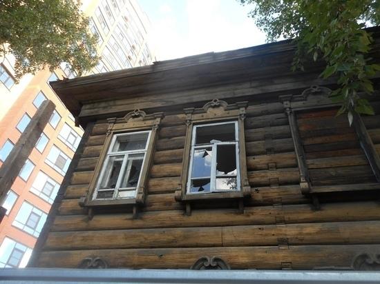 Общественники сделали фильм о заброшенных исторических зданиях в Барнауле