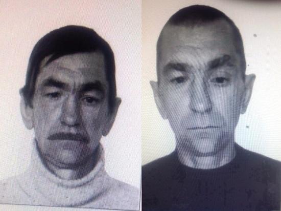 Полицейские Хакасии разыскивают преступника со шрамом и без пальцев