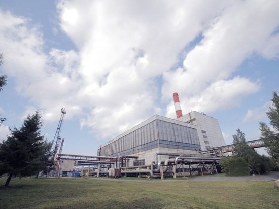 Энергетики ПАО «ТГК-1» начали подавать тепло для социальных учреждений Петрозаводска
