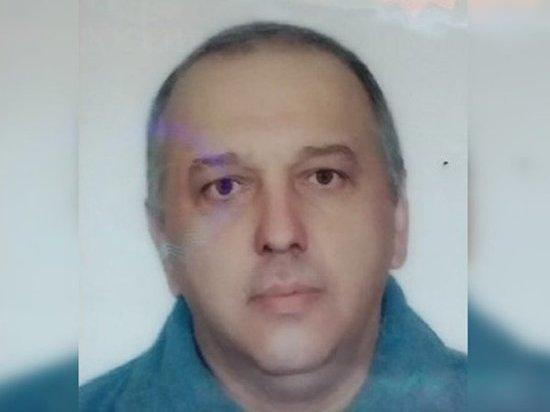 В Ростове нашли живым пропавшего 54-летнего мужчину