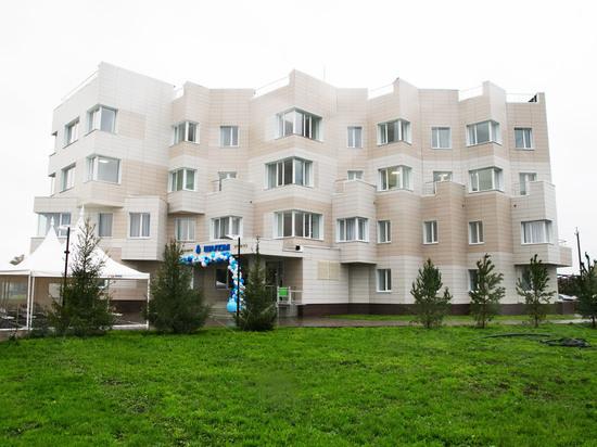 Под Уфой открылся Дом-пансионат для пожилых людей нового формата