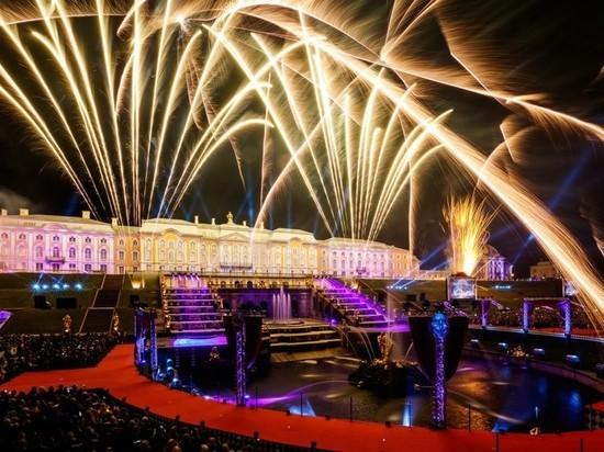 20 и 21 сентября в Петергофе пройдет Осенний праздник фонтанов