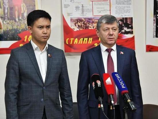 Геннадий Зюганов обратится с запросом в силовые органы по ситуации в Бурятии