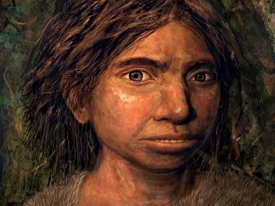 Генетики реконструировали портрет денисовца