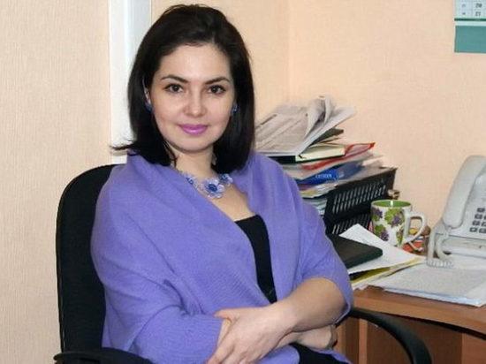 В правительстве Хакасии опровергли назначение в администрацию чиновницы из Иркутска