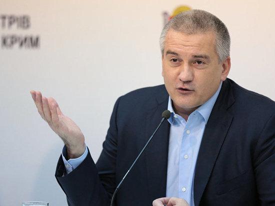 Главой Крыма снова стал Сергей Аксенов