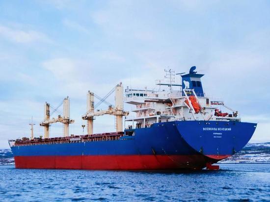 Хозяин Мурманского морского пароходства этапирован в Мурманск