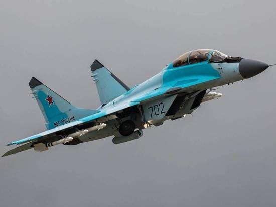 Разработчик раскрыл технические характеристики новейшего МиГ-35