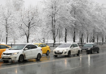 Самая настоящая октябрьская погода придет в столичный регион в воскресенье