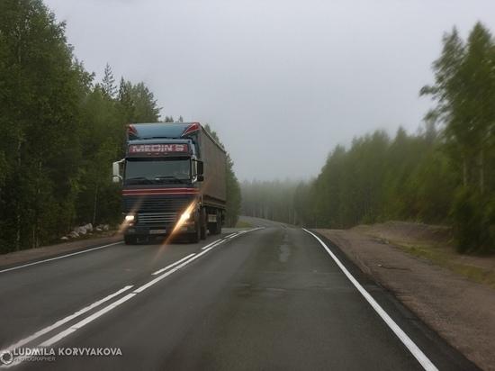 Подъездные дороги к Беломорску и Кеми станут федеральными