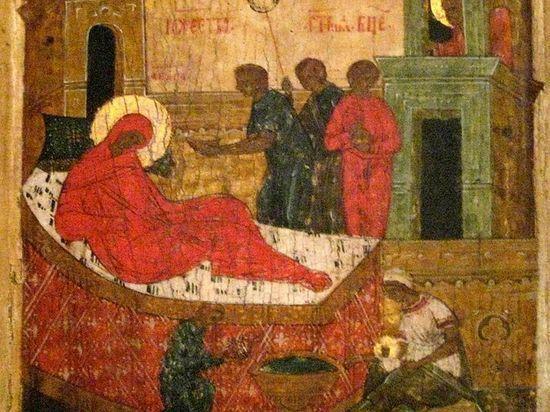 Рождество Пресвятой Богородицы 2019: приметы и запреты