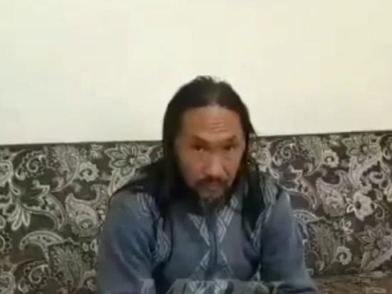 Якутского шамана Габышева выпустили из психлечебницы домой