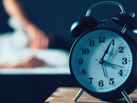 Ученые поделились открытием - спать восемь часов необязательно