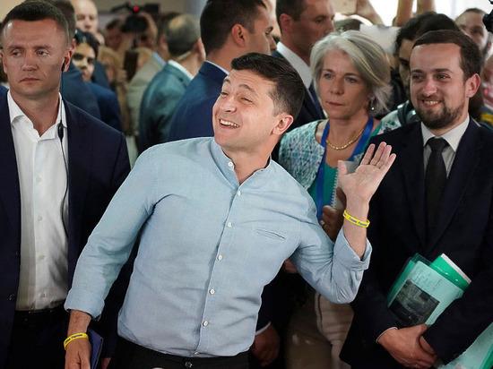 Зеленский собрался выступить в Генассамблее ООН и встретиться с Трампом