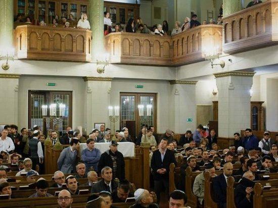 Хоральная синагога будет учить ивриту по программе Мэра Москвы