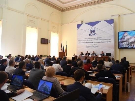 В Ростовской области в ближайшие три года на развитие сельских территорий направят 7 млрд рублей