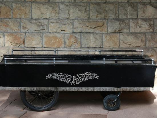 Ученые повторили скандальный эксперимент по исследованию мозга покойника в крематории