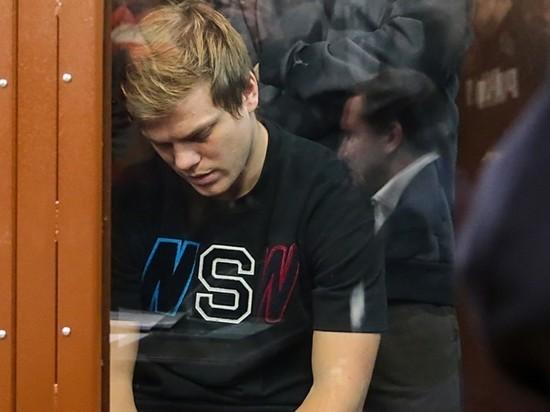 Кокорину запретили играть в чемпионате России
