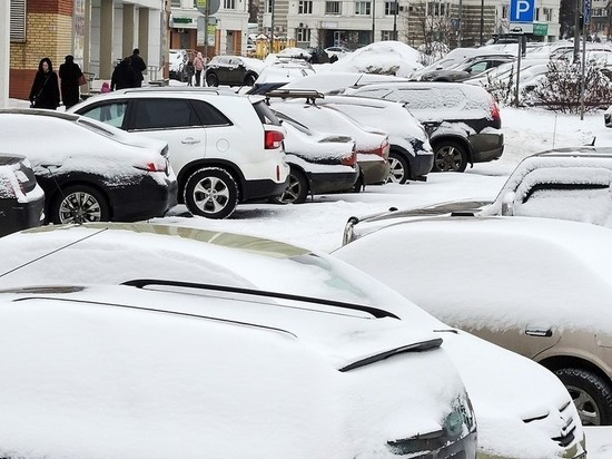 Росгидромет опубликовал прогноз на зиму