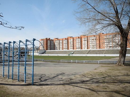 Определился подрядчик для реконструкции воронежского стадиона «Буран»