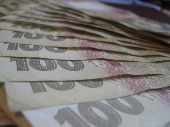 На погашение займов уйдут сотни миллиардов гривен