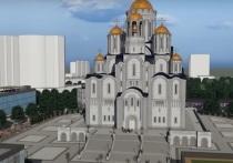 «Националисты не склонны к религии»: уменьшилось количество площадок для храма Екатерины