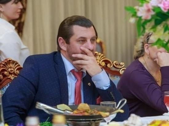 СМИ сообщают об отставке главы столицы Ингушетии
