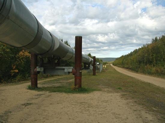 Российский газ застрял в трубе: почему Москва и Киев не договорились