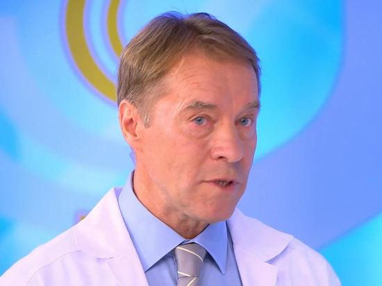 В России стартовала кампания вакцинации против гриппа