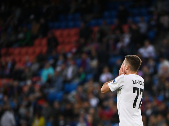 «Я Мы Краснодар ЦСКА»:  в соцсетях издеваются над клубами-неудачниками