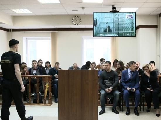 Сестра освобожденного Павла Устинова назвала силовиков «хорошими ребятами»
