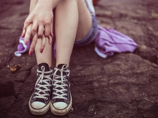В Калужской области зафиксировано 154 ухода подростков из дома