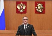 Шапошников еще на пять лет останется спикером Мосгордумы