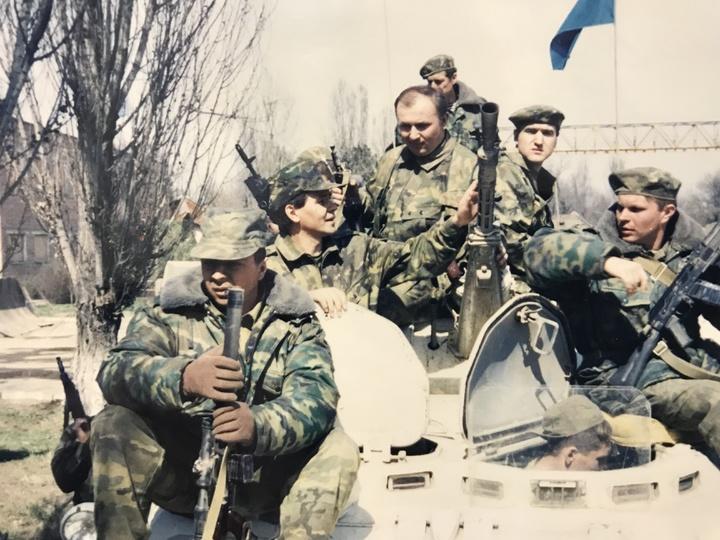 Сергей Шойгу рассказал, как была спасена Армия России