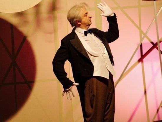 На сцене Театра Вахтангова расскажут о судьбе Мейерхольда
